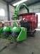 廠家直銷自走式青儲機125型號大馬力收獲機小型秸稈青貯機牧草收割機