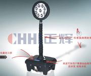 正辉照明FD8120C便携式移动灯LED移动照明灯厂家直销图片