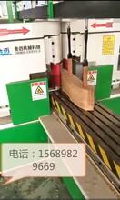 金迈数控双面仿型铣木工铣床数控铣数控木工机械数控双面铣厂家直销售后服务优质图片
