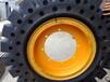 厂家直销16/70-24实心轮胎装载机轮胎
