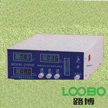 路博LB-9000B便携式红外线汽车尾气分析仪