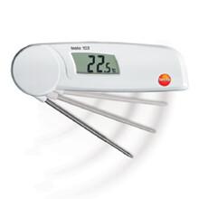 青岛路博销售德国德图testo103可折叠式温度计总代直销图片