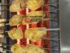 玖子仟弘商用烧烤箱箱商用烤串机电烧烤炉