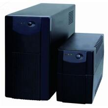 企业采购之选.智能化.爱默生UPS电源GXE1K标机