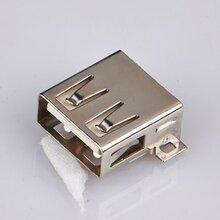 东莞连接器生产厂商记载USB连接器发展缘由