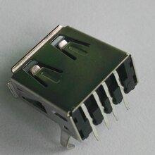 USB连接器促进东莞连接器厂家的发展