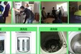 莱芜百洁帮空调设备清洗加盟好选择