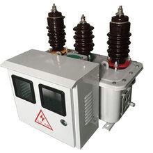 JLSZV10整体浇注高压干式组合互感器