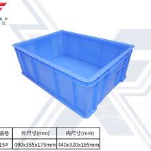 广东塑胶箱