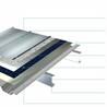 湖南_铝镁锰图片_铝镁锰合金屋面板型号