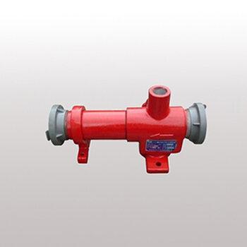 四川成都重慶PHF4管線負壓式比例混合器廠家