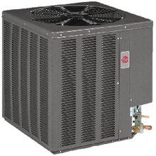 ruud中央空调,rheem中央空调,雷诺士中央空调,中央空调图片