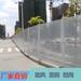 珠海金灣區建筑工地施工穿孔抗風鍍鋅沖孔板圍擋美觀耐用