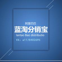 阿里巴巴货源批发采集软件蓝淘分销招加盟代理商