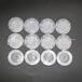 白酒瓶醫藥液體瓶蓋內塞氣密性好廠家定制模具