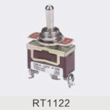 纽子开关RT1122