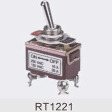 纽子开关RT1221