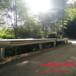 銷售安裝運城永濟河津公路倆側波形防撞護欄熱鍍鋅鋼板護欄
