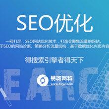 武汉SEO外包,网站排名优化,武汉易城网科(中国)一站式为您服务
