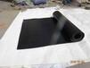 黑色橡胶板绝缘橡胶板厂家电话船用无石棉胶垫