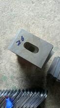 天釋金屬公司不銹鋼沖壓模具沖壓級進模定做圖片