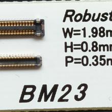 BM23FR0.6-24DS-0.35V现货广濑连接器图片