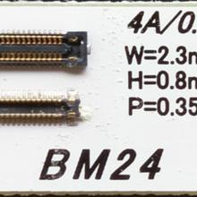 现货供应HRS广濑BM24-10DS/2-0.35V(51)