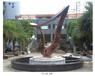 校园雕塑铜雕不锈钢雕塑