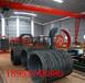 定制钢筋笼滚焊机钢筋笼自动成型机新疆乌鲁木齐厂家一手定制