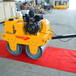 浙江舟山双钢轮压路机,手扶式压路机,全液压压路机品牌保障