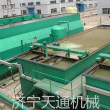江苏南通天通供应地埋式污水处理设备