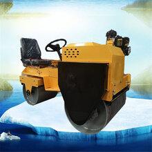 福建南平小型压路机0.8吨座驾式压路机配件保养