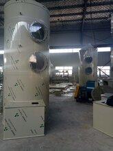 油漆厂废气处理方法有哪些水性漆油漆废气处理