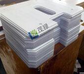 厂家苏州茂禄pc板宣传栏隔音板4mm乳白抗刮伤耐力板