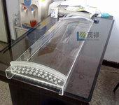 江苏苏州设备塑料防护罩加工pc耐力板加工专业厂商耐力板生产厂