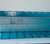 沈阳宝蓝色pc耐力板厂家西安乳白色pc阳光板济南pc板制品加工厂