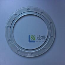 PC耐力板铣槽平整度好价格实惠厂家加工