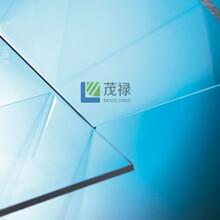 5MM透明亚克力厂家批发