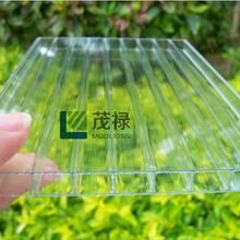 PC中空板阳光板厂家直销