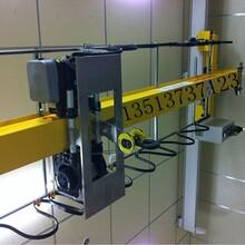 单梁起重机厂家电动单梁起重机型号齐全,品质保证,厂家供应图片