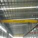 河南矿山起重机有限公司LDA5t-16.5米单梁起重机