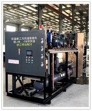 LDSW-100L低温螺杆冷冻机、品质优、价格实惠