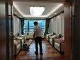 上海保洁公司哪家好,开荒保洁,地板打蜡,石材抛光打蜡图片