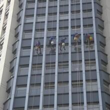 上海奉贤保洁公司哪家好、专业工程保洁图片