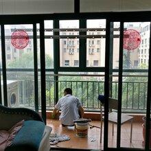 上海徐汇保洁公司推荐、专业上海玻璃清洗保洁公司图片
