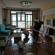 上海保洁清洗费用/专业日常保洁多少钱图片