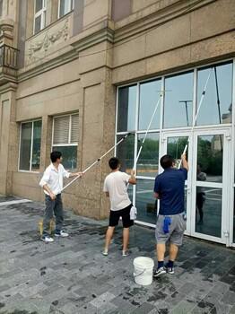 上海工程保洁价格