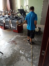上海静安地毯清洗公司、专业办公室地毯清洗不二之选图片