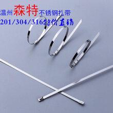 中国山城不锈钢扎带供应商重庆桥梁建筑不锈钢扎带批发价销售