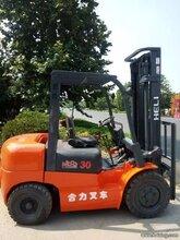 枣庄吉鑫祥叉车3吨升4米货叉1.5米仅4.9万元3.8吨5.5万元图片